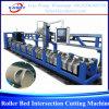 Grosser Durchmesser-Rohr CNC-Ausschnitt-abschrägenmaschine