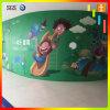 De grote Verwijderbare Sticker van de Muur van de Straat van pvc (tj-014)