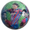 Esfera de futebol, 32panels, Máquina-Costurando, impressão da foto (B01302)