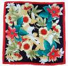 冬の絹のスカーフ(DS0913-3)