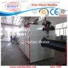 Ligne d'extrusion de pipe de gaz de l'eau de HDPE de coextrusion faisant la machine