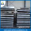 Сделано в плите алюминия T6 Кита 6082