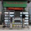 système de filtration de l'eau de système d'osmose d'inversion 10t/H/système purification d'eau