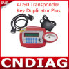 2014 최신! ! ! Best Quality를 가진 Ad90 Transponder Key Duplicator Plus