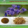 Выдержка корня горечавки 100% естественная китайская (5% Gentiopicroside/4: 1~20: 1 TLC)