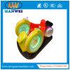 Macchina del gioco delle gallerie dell'automobile Bumper dell'automobile accumulatore per di automobile elettrica per il bambino
