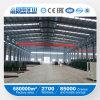 10 Tonnen-elektrischer Hebevorrichtung-EOT-Kran-Preis (LDA)