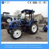 70HP 4WD Compacte Landbouwbedrijf/Tuin/het Kleine LandbouwGebruik van de Tractor