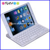 Mini clavier bluetooth Leather Cas pour l'iPad