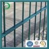 Оцинкованный или с порошковым покрытием Двухместный Wire Fence