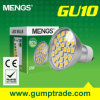 Mengs® GU10 5W LED Spotlight with CE RoHS SMD 2 Years' Warranty (110160001)