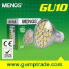 Mengs® GU10 5W LED Spotlight met Warranty van Ce RoHS SMD 2 Years (110160001)