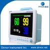 Moniteur patient portatif de 12.1 de pouce multiparamètres de WiFi (SNP9000N)