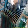 Comprar o melhor tamanho personalizado vidro Tempered tèrmica de construção arquitectónico decorativo