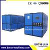 El plástico utilizó el refrigerador del sistema de la refrigeración por agua de la máquina de enfriamiento más desapasible refrescada aire