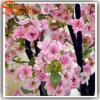 Albero del fiore della seta artificiale del fiore della pesca del rifornimento della Cina