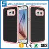 Motomo aplicó la caja del teléfono con brocha para Samsung Galaxya3