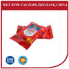 Kitchen/Floor/Household Spunlace 35g-80g Non-Woven Wet Wipes