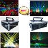 Лазерные лучи рождества наивысшей мощности 10W-30W RGB напольные