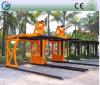 Система стоянкы автомобилей подъема электрического автомобиля штабелеукладчика платформы малого домашнего миниая