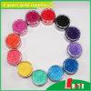 Multi polvere di scintillio di colori per la decorazione dei capelli