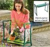 中国の製造業者の庭のKneelerのベンチおよびシート