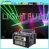 6W RGB DJ Laser Stage Lighting Equipment