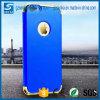 Caso de parachoques de electrochapado cubierto PC dura para Samsung C9 FAVORABLE