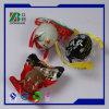Bolso de empaquetamiento al vacío plástico de China