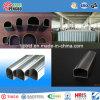 Vario tubo dell'acciaio inossidabile 304 di Tp 201 dell'ornamento per la decorazione