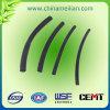 Manchon en fibre de verre en caoutchouc silicone de bonne qualité