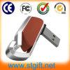 Kleurrijk Vrij Embleem dat MiniSleutel FOB van Sleutel USB afdrukt