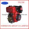 高品質のディーゼル機関Tp170f