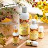 Colección hidratante y anti del aceite esencial de la arruga
