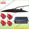 Reversing Carのための中国Supplier Dual Lens Small LED Parking Sensor