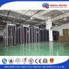 Transport Security、WarehouseのためのLCD表示Door Frame Metal Detector Gate