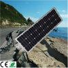 Réverbère solaire Integrated de la qualité DEL 60W