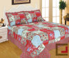 Koningin Size Ultrasonic Comforter Set
