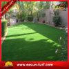 W-vorm Monofilament het Kunstmatige Gras van het Garen voor het Gras van het Gebied van de Voetbal