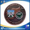 OEM старинной бронзовой медали сувениров для продвижения по службе (Ele-C006)