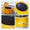 Trampolino gonfiabile di galleggiamento dell'acqua di sport di acqua per la sosta dell'acqua