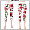 Mulheres Yoga Capri Pants OEM Service Wholesale High Quality Sportswear