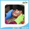Перчатки силикона Whosales BBQ теплостойкGp/силикона варя BBQ перчаток/перчаток силикона