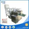 Aprobado CE verticales hisopo con alcohol máquinas de fabricación