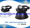 Yaye CREE Chips & Meanwell Conductor impermeable 120W Luces Industrial IP65 de 3/5 años de garantía