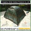 Tente campante de camouflage imperméable à l'eau fait sur commande extérieur Luxe de bétail