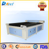 1mmの炭素鋼のための150W CNCレーザーの打抜き機