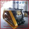 Mezclador de paleta doble Gravedad-Libre del eje de la venta de la fábrica