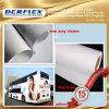 Selbstklebender Tintenstrahl-reflektierendes Fahrzeug-Grafik-Vinyl für Verpackungs-Material