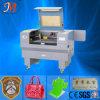 Machine de découpage de laser de CO2 avec l'appareil-photo (JM-640H-CCD)
